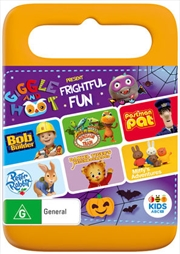 ABC Kids Compilation - Giggle and Hoot Present Frightful Fun