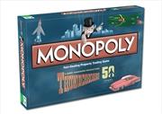 Monopoly: Thunderbirds Edition