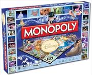 Monopoly: Disney Edition