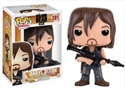 Walking Dead: Daryl