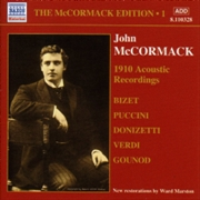 1910 Acoustic Recordings | CD