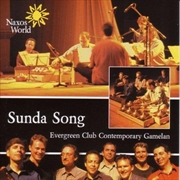 Sunda Song | CD