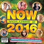 Now Vol 2. - 2016