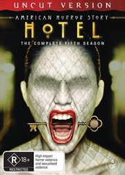 American Horror Story - Hotel - Season 5 | DVD