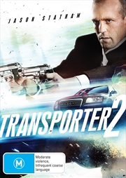Transporter 2, The   DVD