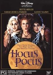 Hocus Pocus | DVD