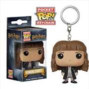 Hermione Pop Keychain | Accessories