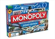 Monopoly: Sydney Edition