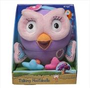HootabelleTalking Plush | Merchandise