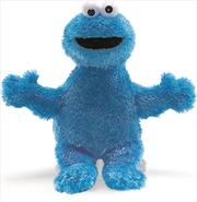 Sesame Street: Cookie Plush