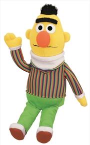 Sesame Street: Bert Plush