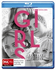 Girls - Season 5 | Blu-ray