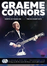 Concert To Camera: North 25 Years On