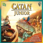 Settlers Of Catan: Catan Jnr
