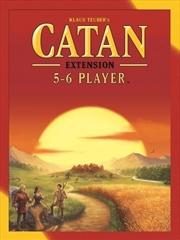 Catan: 5th Edition | Merchandise