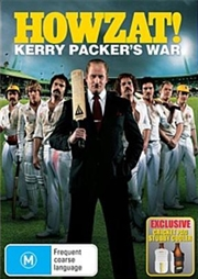 Howzat! Kerry Packer's War: Limited Edition