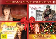 Christmas Movie Collection - An Old Fashioned Christmas / A Christmas Carol / The Christmas Pageant | DVD
