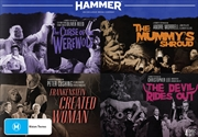 Hammer Horror Selection 2