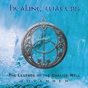 Healing Waters | CD
