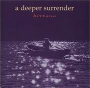 A Deeper Surender