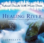 Healing River | CD