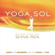 Yoga Sol | CD