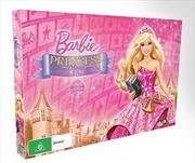 Barbie Princess Pack: G 2015