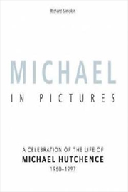 Michael-In Pictures-Michael Hu | Hardback Book