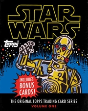 Star Wars: The Original Topps | Books