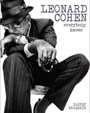 Leonard Cohen: Everybody Knows | Paperback Book