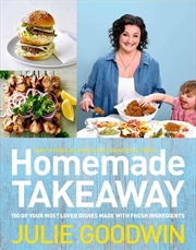 Homemade Takeaway | Books