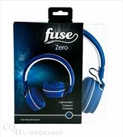 Fuse Zero: Blue