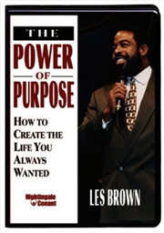 Power Of Purpose | Audio Book