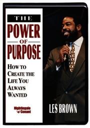 Power Of Purpose