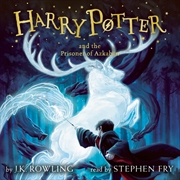 Harry Potter and the Prisoner of Azkaban | Audio Book