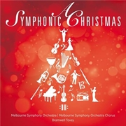 A Symphonic Christmas | CD