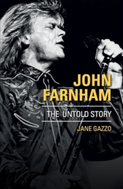 John Farnham | Paperback Book