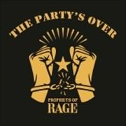 Partys Over | Vinyl