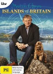Martin Clunes - Islands Of Britain