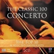 Classic 100 Concerto Top 10