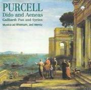 Dido And Aeneas | CD