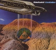 Levitation  3cd Expanded Edit | CD