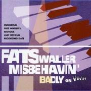 Misbehavin Badly | CD