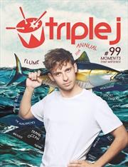 Triple J Annual 2016