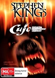 Cujo - Special Collector's Edition | Page To Screen