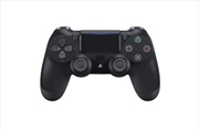 Dualshock 4 Controller Black