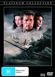 Pearl Harbor | DVD