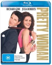 Pretty Woman | Blu-ray
