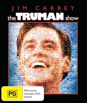 Truman Show, The | Blu-ray
