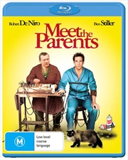 Meet The Parents | Blu-ray